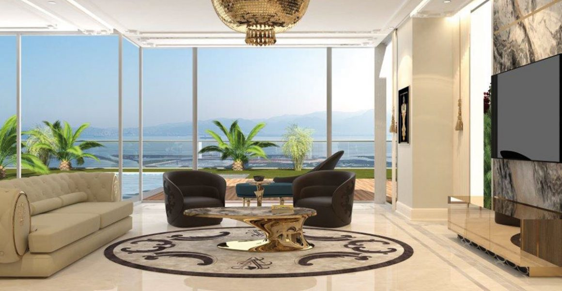 Visionnaire Home Philosophy Atılgan Royal