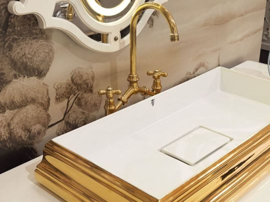 Visionnaire Home Philosophy Windsor Lavabo Ünitesi